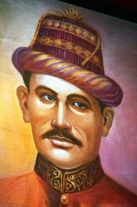 Sultan Iskandar Muda, raja Aceh terbesar