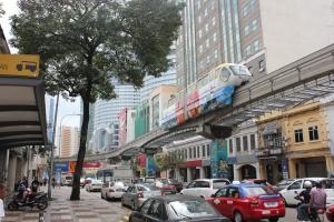 Jalan Tuanku Abdul Rahman, Kuala Lumpur