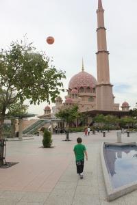 Mesjid Putrajaya