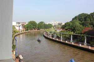 Sungai Malaka