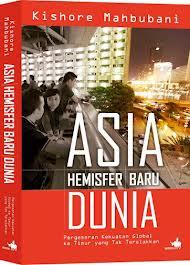 Asia Hemisfer Baru Dunia