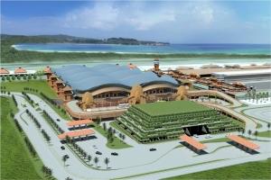 Bandara Baru Ngurah Rai (sumber : indo-aviation.com)