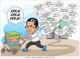 Karikatur Dahlan Iskan (sumber : alomet.net)