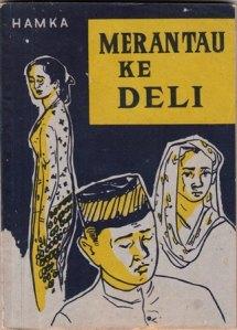 Novel Merantau ke Deli karya Buya Hamka