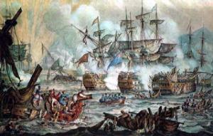 Angkatan Laut Patih Yunus Menyerang Malaka