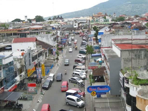 Kampung Cino