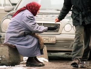 Kemiskinan di Rusia. Bagaimana Vltchek menanggapinya? (sumber : www.bmwclub.ru)