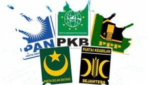 Koalisi Poros Tengah (sumber : liputan6.com)