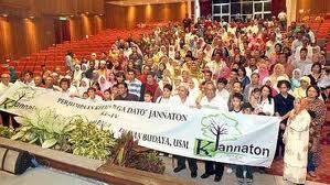 Keturunan Datuk Jannaton (sumber : www.thestar.com.my)