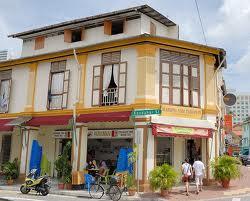 Warong Nasi Pariaman, Kampong Glam, Singapura (sumber : www.sammyboy.com)