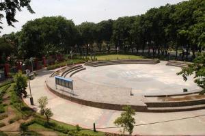 Taman Bungkul, Surabaya