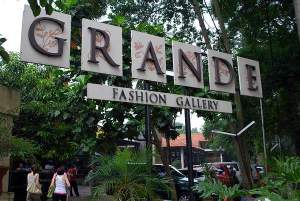 Grande Fashion Gallery