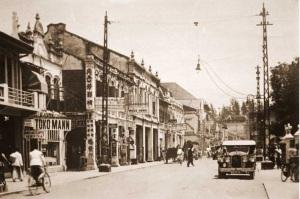 Kesawan, Medan (1920)