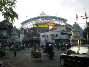 Kampung Ampel
