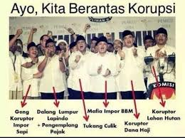 Ayo Kita Berantas Korupsi