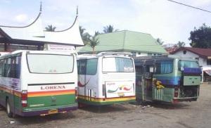Lorena, NPM, dan ALS : penguasa lintas Sumatera