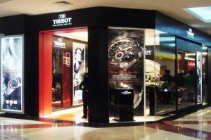 Tissot di Pondok Indah Mall 2