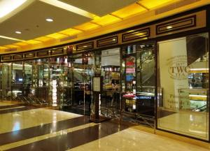 TWG Tea Salon & Boutique di Pacific Place