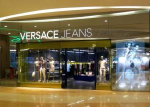Versace Jeans di Kuningan City