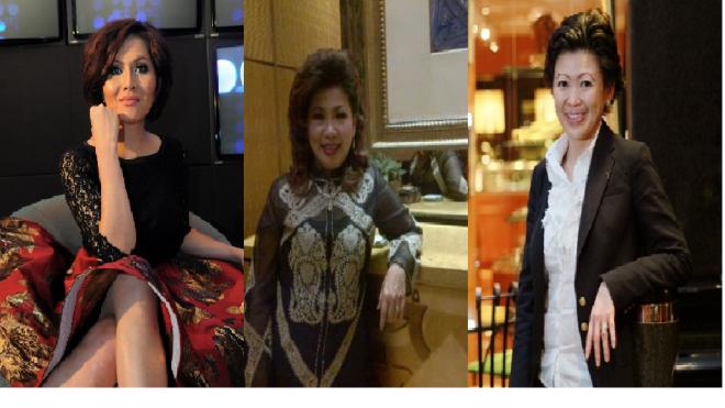 Solena, Fify, dan Sonita : Tiga wanita Indonesia yang sukses berkarier di Amerika