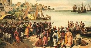 Pedagang Muslim Pesisir