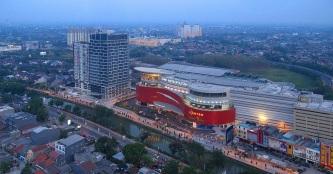 Grand Metropolitan, Bekasi Barat