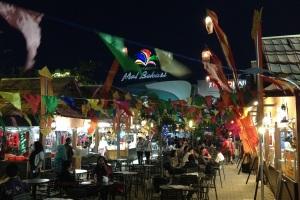 Festival Kuliner di Summarecon Mal Bekasi