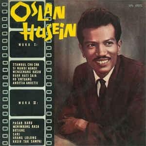 Oslan Husein