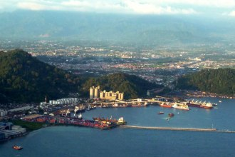 Teluk Bayur